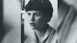 87 лет содня рождения Сильвии Плат: зачто ейдали Пулитцера посмертно?