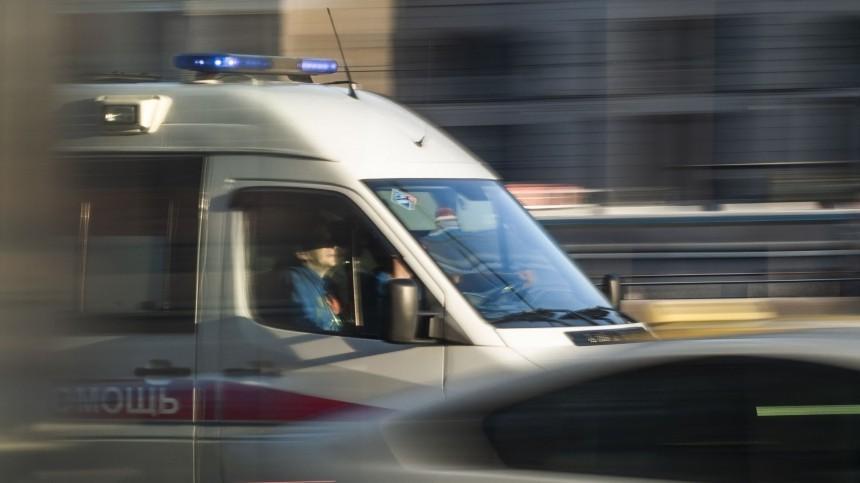 Семья смаленьким ребенком погибла вДТП под Челябинском