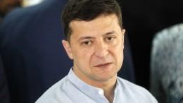 «Самозванцы»: Военные Украины отреклись отспорящих сЗеленским добровольцев