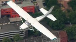 Кпоискам легкомоторного самолета вПрикамье привлечено 162 человека