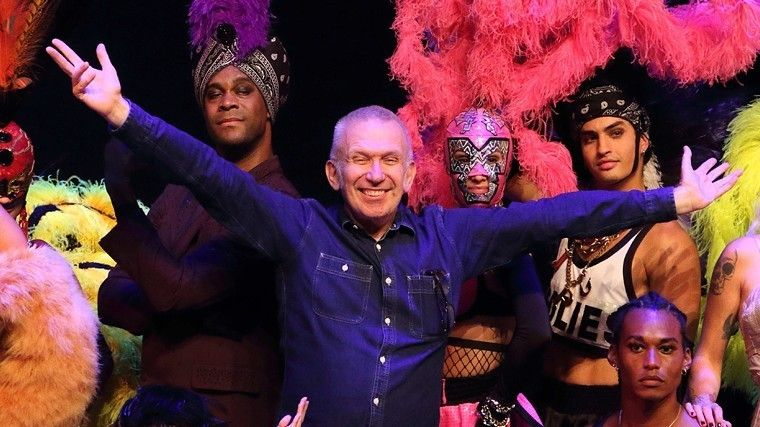 «Это— моя жизнь!»— Жан-Поль Готье освоем Fashion Freak Show