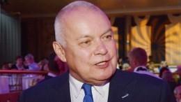 «Саммит стал поворотным»: Киселев рассказал оперспективах виноделия вРоссии