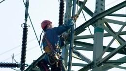 Штормовой ветер нарушил электроснабжение впяти районах Новгородской области