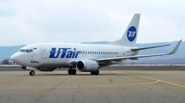 Самолет рейса «Минводы— Москва» несмог взлететь из-за попавшей вдвигатель птицы
