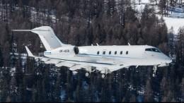 Самолет получил серьезные повреждения при столкновении савтобусом в«Пулково»