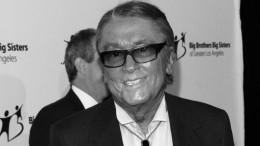 Скончался продюсер фильма «Крестный отец»