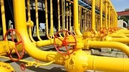 Марош Шефчович прокомментировал итоги переговоров потранзиту газа через Украину