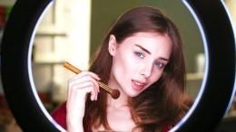 Секреты макияжа: Пять штрихов для сужения лица