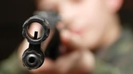 ВКремле прокомментировали расстрел сослуживцев солдатом-срочником