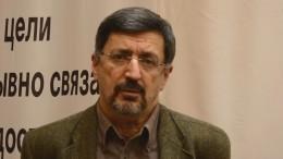 Преподаватель ВШЭ объяснил, почему назвал русский язык «убогим» и«клоачным»
