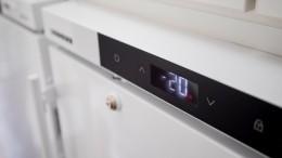 Пропавшая миллионерша найдена зацементированной всобственном холодильнике