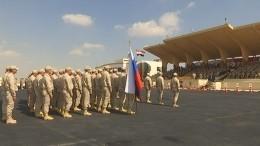 Под Каиром стартовали российско-египетские учения войск ПВО «Стрела Дружбы-2019»