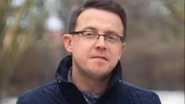 Украинский журналист обозвал жителей Донбасса животными