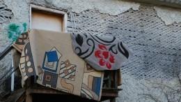 Проверка показала: 80% жилья вАстраханской области ваварийном состоянии