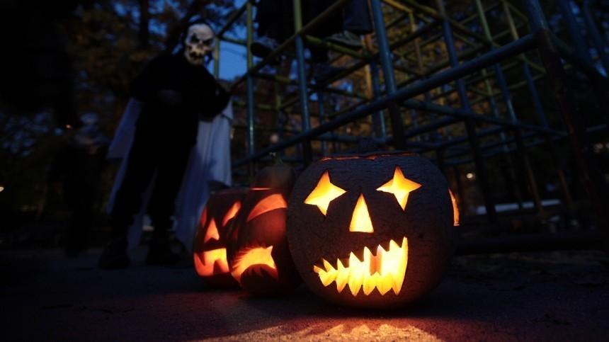 Хэллоуин: что категорически нельзя делать всамый страшный праздник вгоду