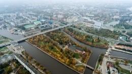 Владимир Путин проведет заседание Госсовета вКалининграде