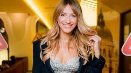 Леся Никитюк очаровывала поклонников русалочьими видео спляжа Египта— видео