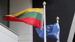 ВВильнюсе заявили, что обменяли двоих граждан РФнадвоих литовцев инорвежца