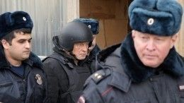 Соседом доцента Соколова вИВС оказался преступник-рецидивист