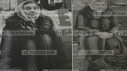 Потерявшуюся мать актера Александра Носика нашли вбольнице