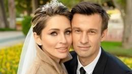 Елзефир вместо отвара: Анна Семак «сдала» мужа, нарушившего лечебную диету