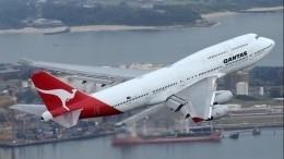 Вино сутра идва рассвета: пассажиры рассказали о«странностях» самого длинного авиаперелета