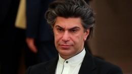 Цискаридзе попросил правительство вернуть отсрочку отармии музыкантам итанцорам