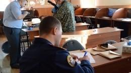 Глава охранного предприятия арестован после стрельбы вколледже вБлаговещенске