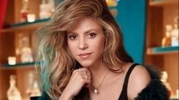 Шакира рассказала, как потеряла голос из-за кровоизлияния вголосовые связки