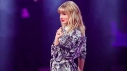 Тейлор Свифт представила песню для киноверсии мюзикла «Кошки»