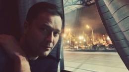 Никита Исаев скончался впоезде, следовавшем изТамбова вМоскву