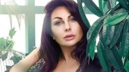 «Небывает плохого пиара!» Бочкарева высказалась после задержания скокаином