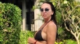 Подписчики Натальи Фриске поразились еесходству ссестрой— фото