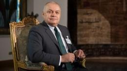 Дмитрий Киселев: «Инвестиции вмалое винодельческое хозяйство— это красиво»