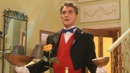Актер Гаркалин рассказал осамочувствии: «Это все утка!»