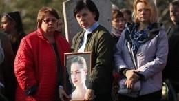 Состояние матери убитой доцентом Соколовой аспирантки стабилизировалось