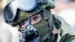 ВСША представили сценарий «захвата» Россией стран Прибалтики