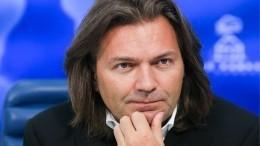 Дмитрий Маликов заложил вбанке картины художника Кончаловского