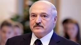 Лукашенко будет баллотироваться напрезидентских выборах вБелоруссии в2020 году