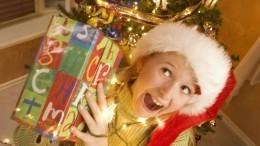 Девочка написала Санта-Клаусу список подарков иповергла отца вшок