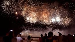 Гаване— 500! Мариинский театр прибыл поздравить сюбилеем жителей столицы Кубы