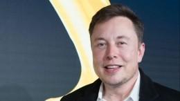 Компания Илона Маска начала прокладку скоростного туннеля под Лас-Вегасом