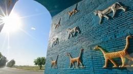Ученые узнали, как питались вдревней Вавилонии