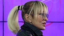 «Будто мимоходом оделась»: Лайма Вайкуле рассказала опредпочтениях водежде