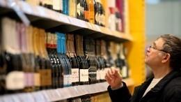 ВСовете Федерации прокомментировали ужесточение ограничений напродажу алкоголя