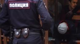 Обвиняемых втеракте вметро Петербурга требуют посадить пожизненно