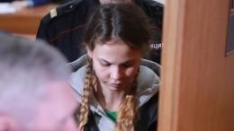 Адвокат Насти Рыбки обобвинении вкраже: «Ееоговорили»