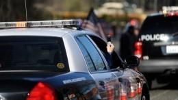 Три человека погибли врезультате стрельбы вСША