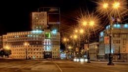 Гражданин Великобритании пропал вЧелябинске при загадочных обстоятельствах