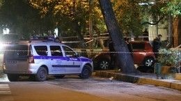 Глава УВД московского метро Савченко уволен после стрельбы настанции
